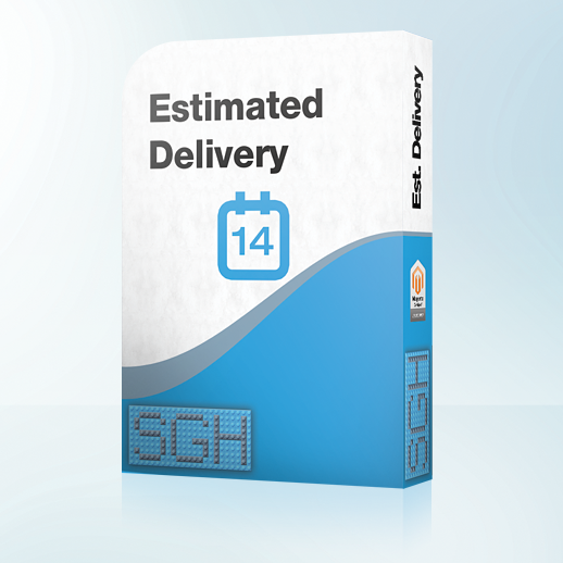 Estimated date of delivery in Brisbane